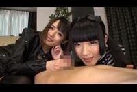 ガン見淫語責め Vol.2 夏目優希 青井いちご